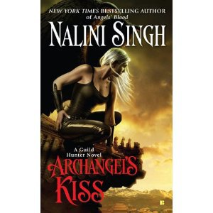 Archangel's Kiss Tome 2 ( Nalini Singh )