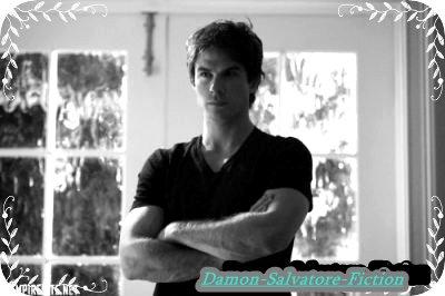Team Damon ♥