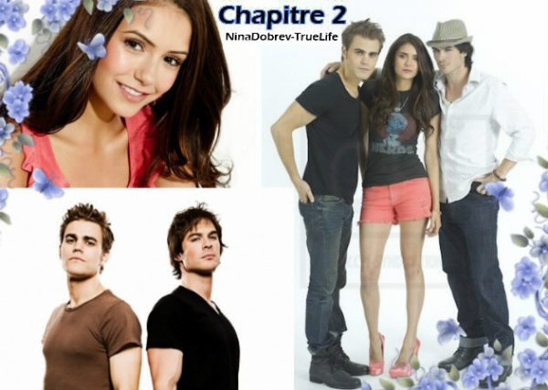 Chapitre 2 ; Du Tac au Tac.