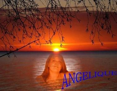 ANGELIQUE....UNE PENSEE A  NOTRE AMIE QUI NOUS A QUITTE A LAGE DE 32ANS
