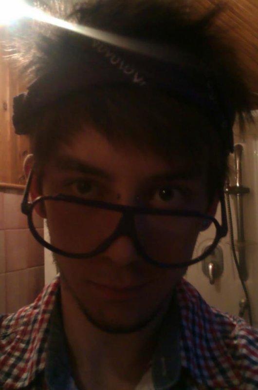aiiight lunette sans verre xp chui mioppe xp