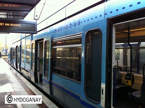 metro TFS au destinataire de boulingrin rouen 😍