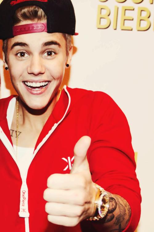 Justin ou le mec juste trop parfait *-*