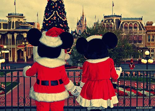 « Noël n'est heureux que pour les enfants et les amoureux.  »