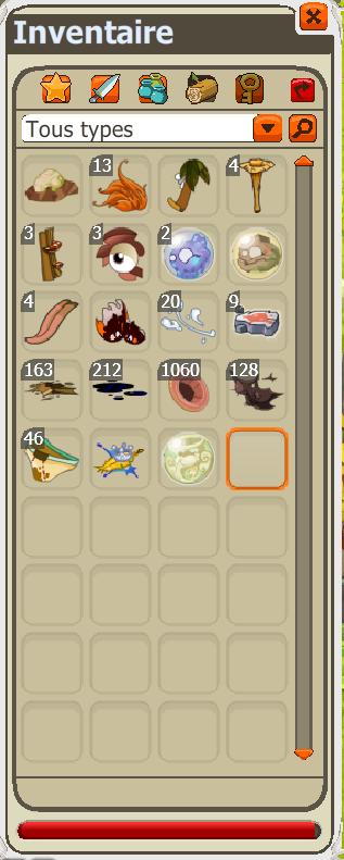 Le farm krala est terminé pour cette fois !