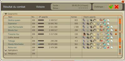 Jour 2 de combat capture