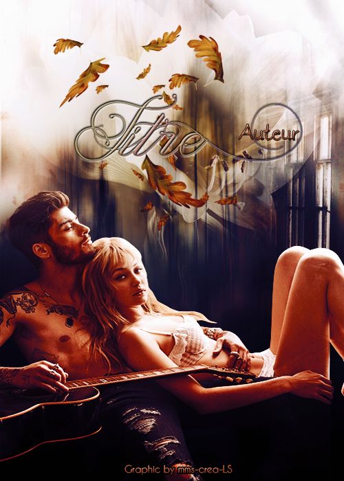 Cover Autumn Love ZIGI