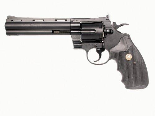 Colt Python 6 :