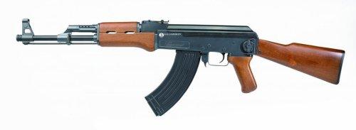 AK 47 :