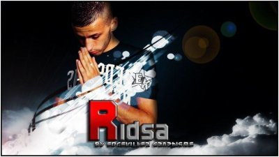 Ridsa 2011 =)