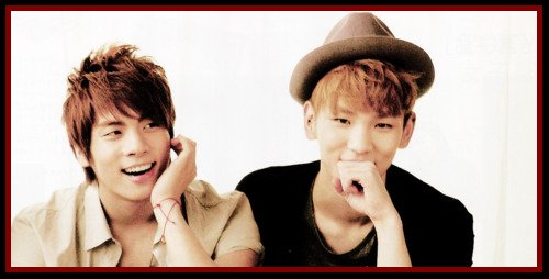 "JongKey - ""Juste une fois... Ah bon?"" #Aya-chan."