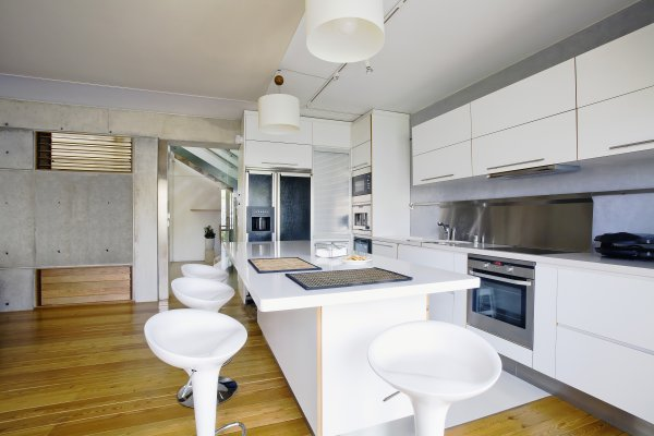 Home Renovation in Menlo Park - Signs You Need a Kitchen Renovation