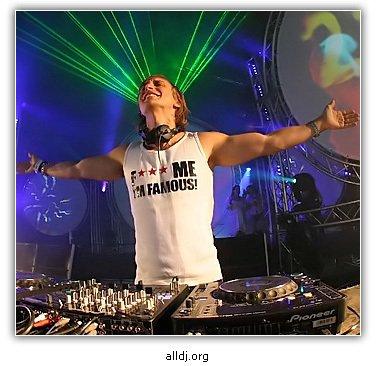 LE Meilleur DJ au MONDE !!