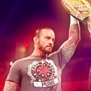 Photo de StraightEdge-CM-Punk