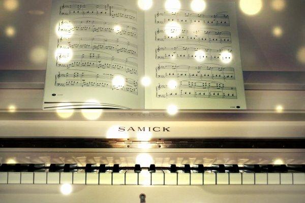 """""""La musique peut se passer du monde mais le monde ne peut pas se passer de la musique.""""   Lily -aime moi-"""