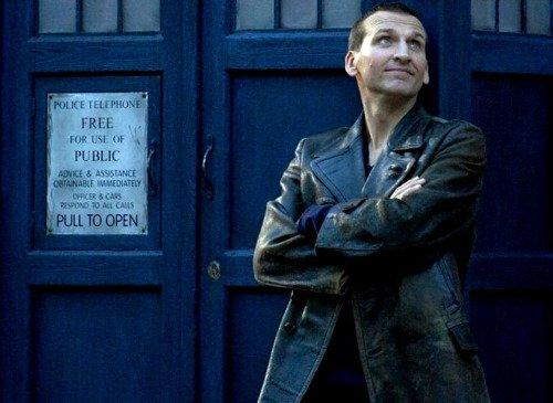 Le 9ème Docteur