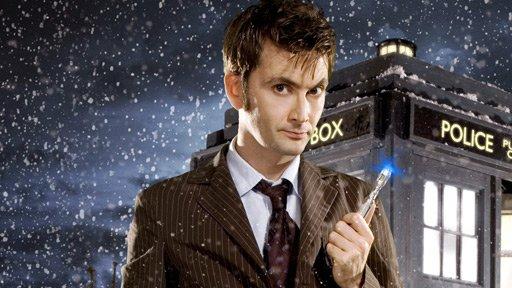 Le 10ème Docteur