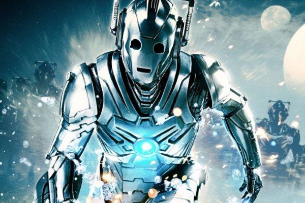 Les Cybermens