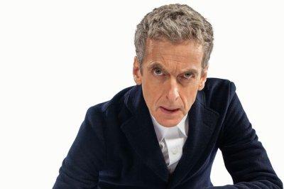 Le 12ème Docteur