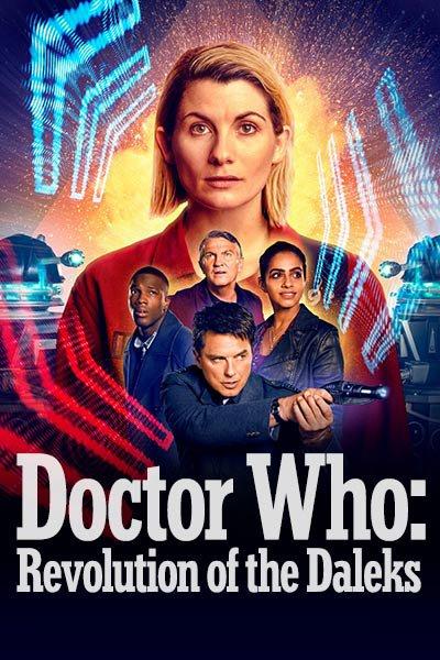 Mon avis : Revolution of the Daleks