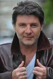 Dédicace de Philippe Lellouche !