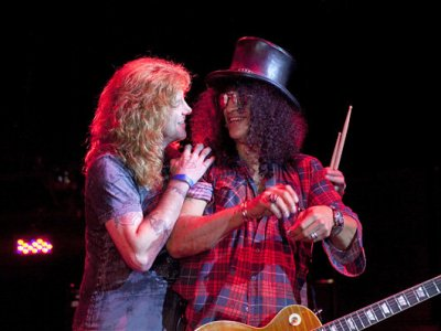 Slash & Friends