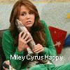 MileyCyrusHappy