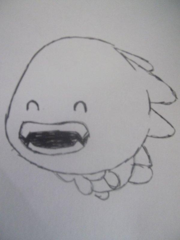 Croukiboll