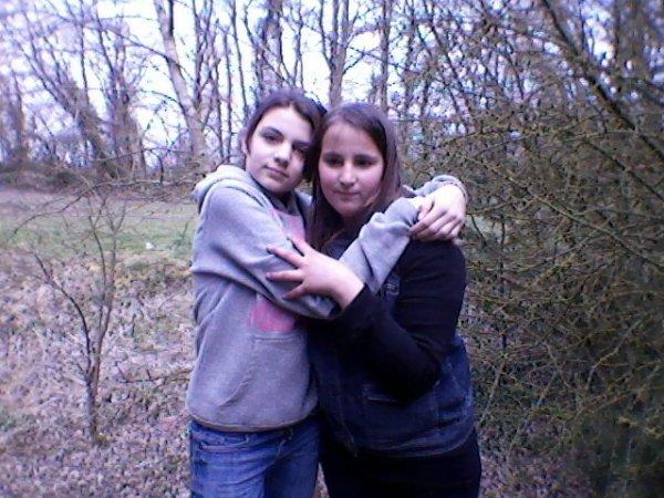 mes cousine !!!