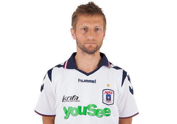 Martin JORGENSEN