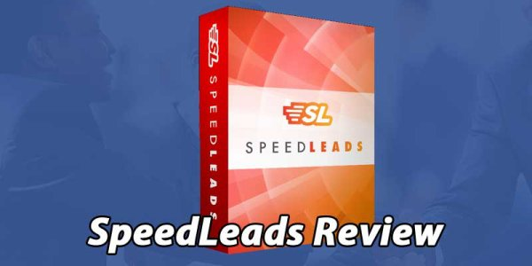 SpeedLeads Review & Traffic Tips