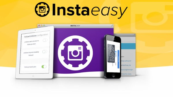 An Review Of InstaEasy