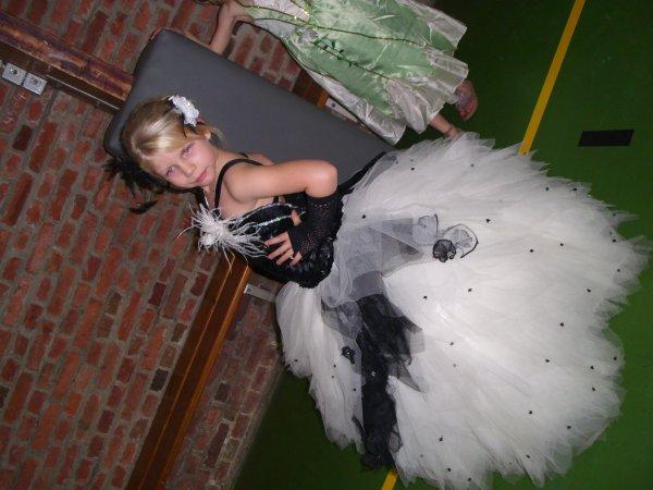 ma fille sarah