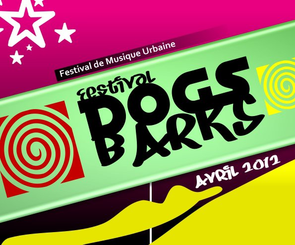 Dogs Barks Festival - Coming soon !!