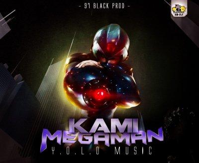 Kamisutra / Megaman (2012)