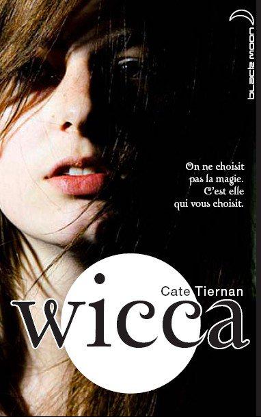 Wicca- Cate Tierman