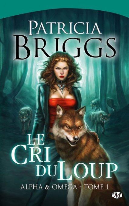 Le Cri du Loup-Patricia Briggs