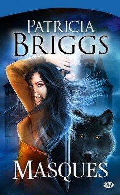 Masques-Patricia Briggs