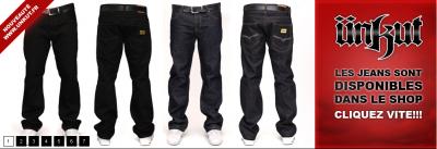 Casquette , Chaussures & Jeans Unkut