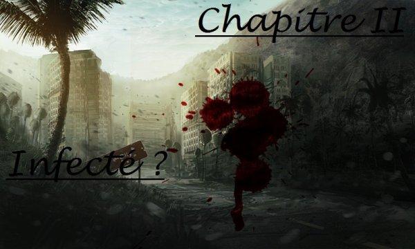 Un cauchemar merveilleux chapitre 2