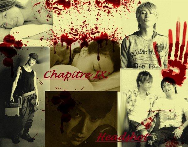 Un cauchemar merveilleux chapitre 9