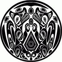 Le tatouage des Quileutes