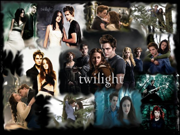 Citations Twilight