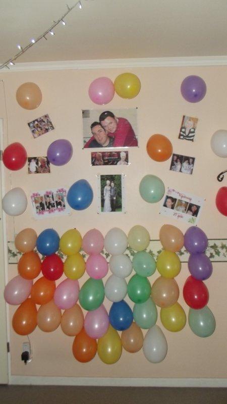 mon anniversaire 27 ans (26 04 2014)