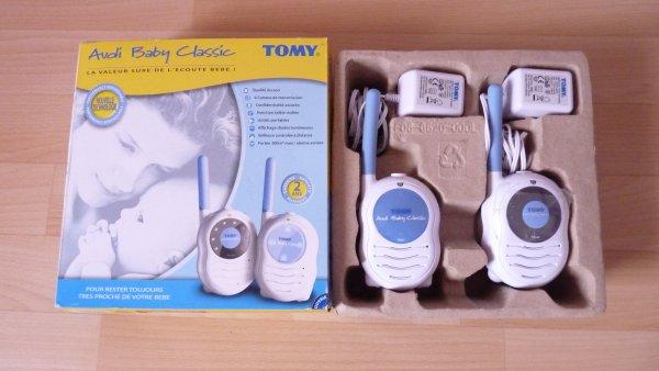 Baby-phones TOMY
