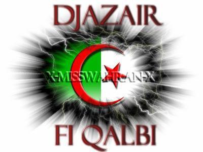 Algérie Mon Amoùùr !!
