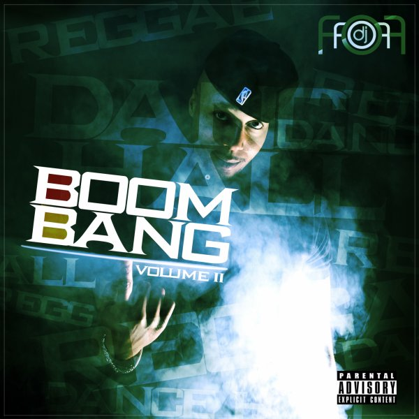 DJ FOF PRESENTE BOOM BANG VOL II