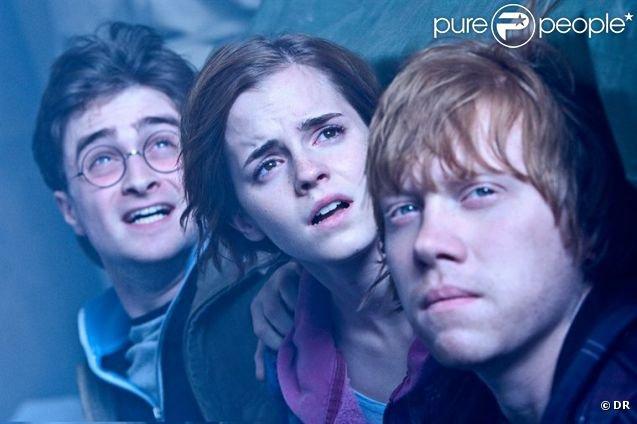 tout sur harry potter,hermione,ron et d'autre personnages