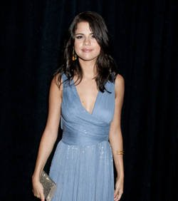 Selena Gomez : son harceleur plaide non coupable (hier le 4/11/2011)