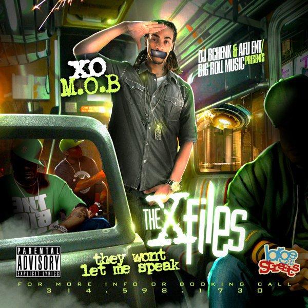 XO M.O.B. - So Clean ft. Nick (2011)